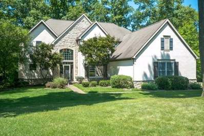 3339 Woodstone Drive, Lewis Center, OH 43035 - MLS#: 218030395