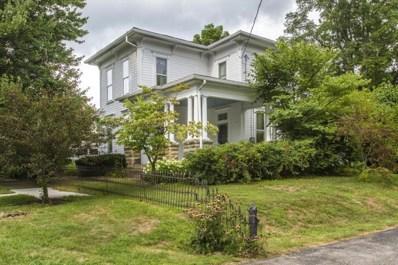 52 Otis Street, Sunbury, OH 43074 - MLS#: 218030400