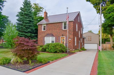 551 W Townview Circle, Mansfield, OH 44907 - MLS#: 218030428