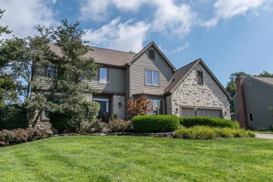 9776 Camelot Street NW, Pickerington, OH 43147 - MLS#: 218030431