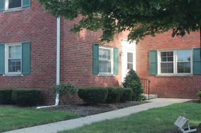 1084 Sells Avenue UNIT 93\/ I, Columbus, OH 43212 - MLS#: 218030461