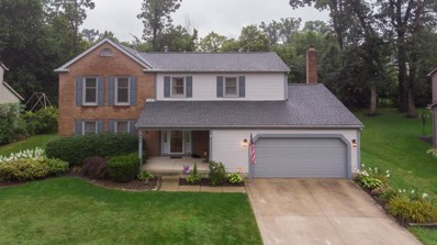 466 Whitley Drive, Gahanna, OH 43230 - MLS#: 218030465