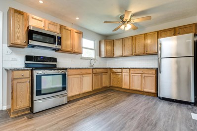 3623 MANILA Drive, Westerville, OH 43081 - MLS#: 218030470