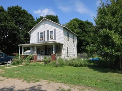 303 Greenwood Avenue, Mount Vernon, OH 43050 - MLS#: 218030476