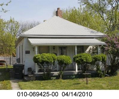 1914 Genessee Avenue, Columbus, OH 43211 - MLS#: 218030479