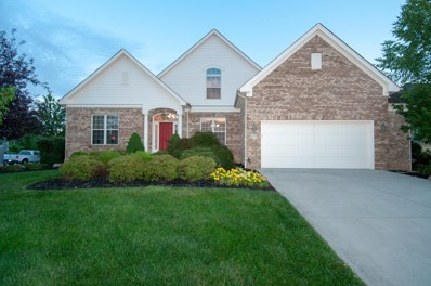 2679 Loris Way, Grove City, OH 43123 - #: 218030494