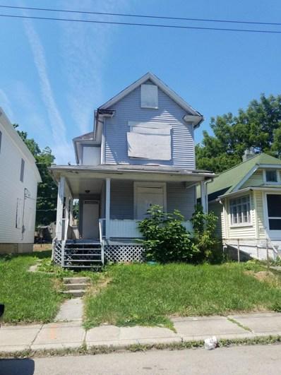 343 S Warren Avenue, Columbus, OH 43204 - MLS#: 218030508