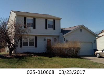 775 Ashford Glen Drive, Columbus, OH 43230 - MLS#: 218030515