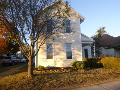 232 Everett Avenue, Newark, OH 43055 - #: 218030519