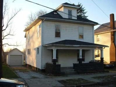 31 North Avenue, Newark, OH 43055 - MLS#: 218030527