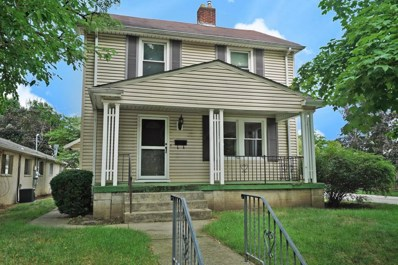 867 Oxley Road, Columbus, OH 43212 - MLS#: 218030548