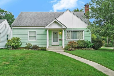 243 E Beaumont Road, Columbus, OH 43214 - MLS#: 218030555