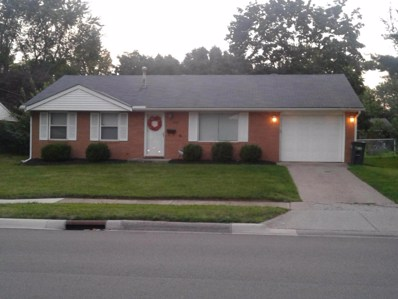 267 Lincolnshire Road, Gahanna, OH 43230 - MLS#: 218030563