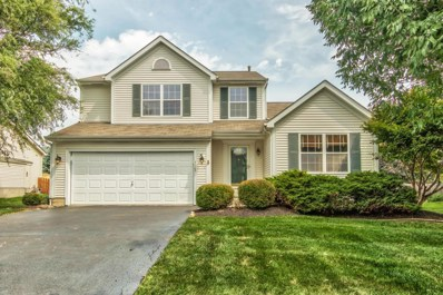 1341 Great Hunter Drive, Grove City, OH 43123 - MLS#: 218030568