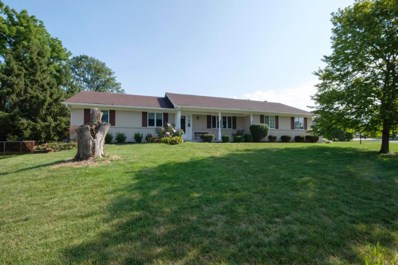 390 Quail Hollow Court, Pickerington, OH 43147 - MLS#: 218030576