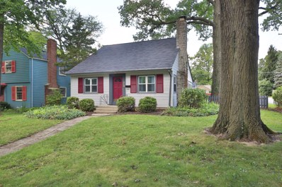 470 Richards Road, Columbus, OH 43214 - MLS#: 218030586