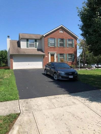 3486 Treeline Lane, Grove City, OH 43123 - MLS#: 218030636