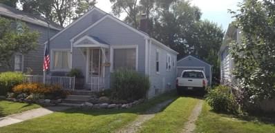 455 Oak Street, Marion, OH 43302 - MLS#: 218030681