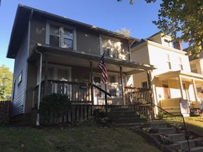 2406 Summit Street, Columbus, OH 43202 - MLS#: 218030689