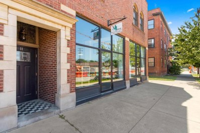 11 W 1st Avenue UNIT F, Columbus, OH 43201 - MLS#: 218030707