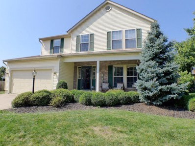 450 Big Bark Court, Pickerington, OH 43147 - MLS#: 218030716