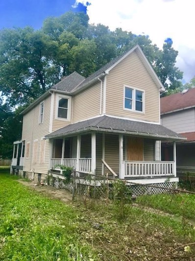 73 N Central Avenue, Columbus, OH 43222 - MLS#: 218030729