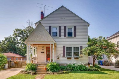 553 Piedmont Road, Columbus, OH 43214 - MLS#: 218030736