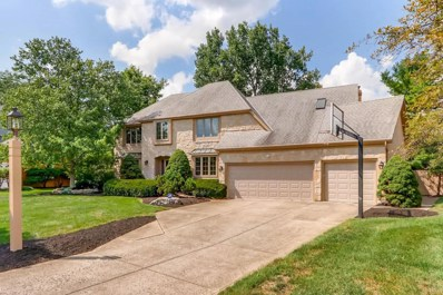 6784 Lakeside Circle W, Worthington, OH 43085 - MLS#: 218030749