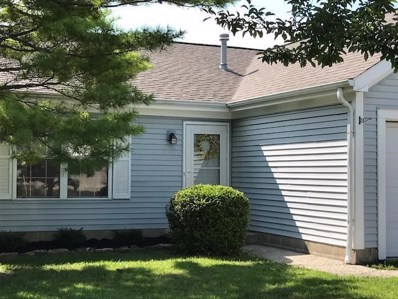 759 Wallinger Drive, Galloway, OH 43119 - MLS#: 218030756
