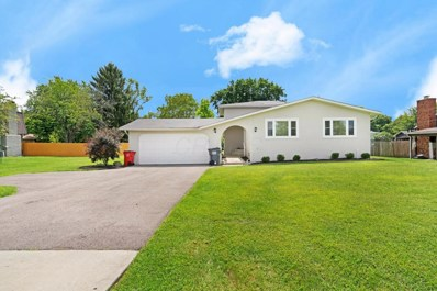 6053 Renner Road, Columbus, OH 43228 - MLS#: 218030757