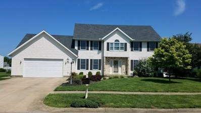 1383 Courtney Drive, Washington Court House, OH 43160 - MLS#: 218030771