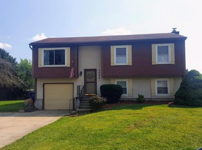 2669 Buckwheat Court, Columbus, OH 43207 - MLS#: 218030794