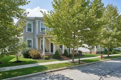 5025 Blackstone Edge Drive, New Albany, OH 43054 - MLS#: 218030846