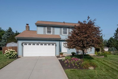 291 Baker Lake Drive, Westerville, OH 43081 - MLS#: 218030852