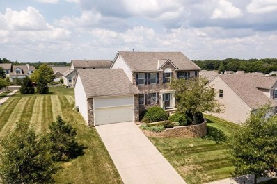 7589 Embers Lane, Canal Winchester, OH 43110 - MLS#: 218030856