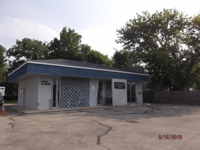 2440 E High Street, Springfield, OH 45505 - MLS#: 218030870