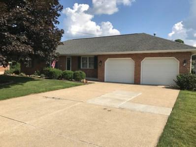 1328 Wheeling Road, Lancaster, OH 43130 - MLS#: 218030880
