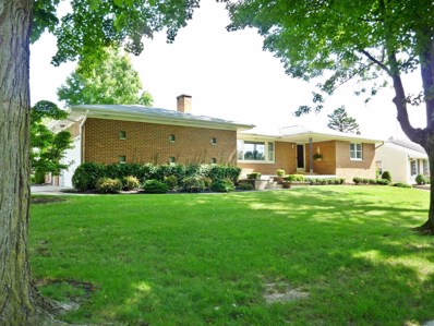 541 E Chillicothe Avenue, Bellefontaine, OH 43311 - MLS#: 218030891