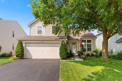 6056 Woodsboro Drive, Columbus, OH 43228 - MLS#: 218030895