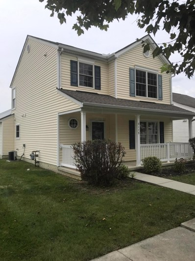 6178 Albany Way Drive, Westerville, OH 43081 - MLS#: 218030907