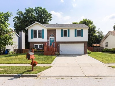 4037 Sandy Ridge Drive, Columbus, OH 43204 - MLS#: 218030952