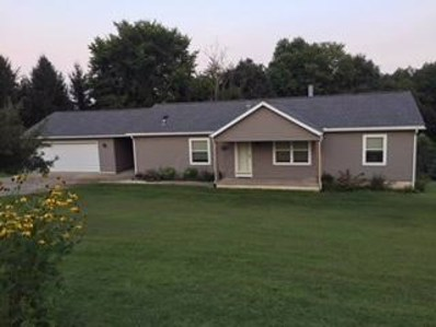 28615 Starr Route Road, Logan, OH 43138 - MLS#: 218030955