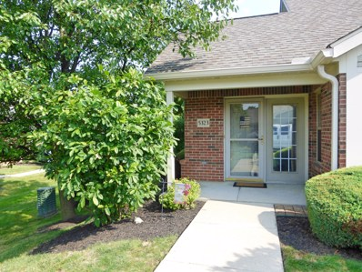 5323 Ruth Amy Avenue, Westerville, OH 43081 - MLS#: 218030958