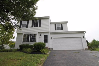 6259 Glencairn Circle, Galloway, OH 43119 - MLS#: 218031006