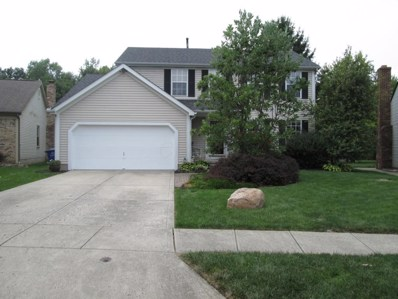3506 La Coste Lane, Columbus, OH 43228 - MLS#: 218031030