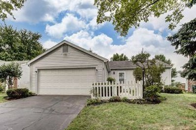 3774 Quail Hollow Drive, Columbus, OH 43228 - MLS#: 218031045