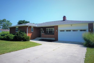 5540 Ebright Road, Groveport, OH 43125 - MLS#: 218031075