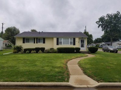 241 Rosewood Avenue, Mount Sterling, OH 43143 - MLS#: 218031101