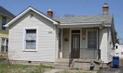 1666 Arlington Avenue, Columbus, OH 43211 - MLS#: 218031104