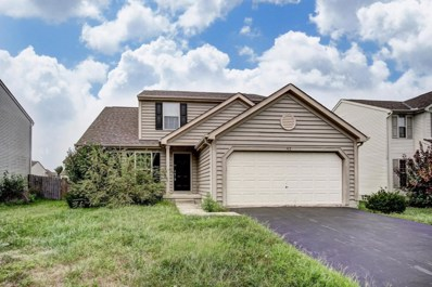 763 Range Drive, Galloway, OH 43119 - MLS#: 218031117